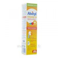 Alvityl Vitamine D3 Solution buvable Spray/10ml à Saint Denis