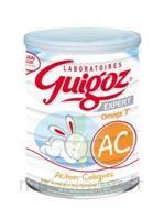 GUIGOZ EXPERT AC ACTION COLIQUES, bt 800 g à Saint Denis